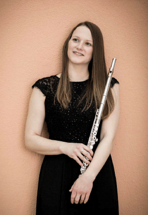Carina Samitz Flöte Mozarteumorchester