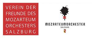 Logo Verein der Freunde des Mozarteumorchesters