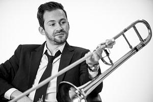 Christian Winter Posaune Mozarteumorchester
