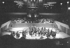 Mozarteumorchester Salzburg Madrid