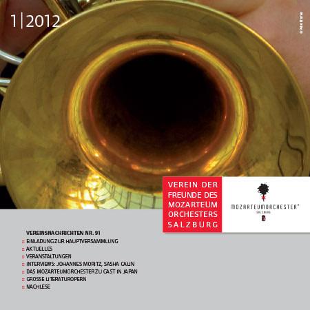 2012 01 Mozarteumorchester Salzburg-Verein-Journal