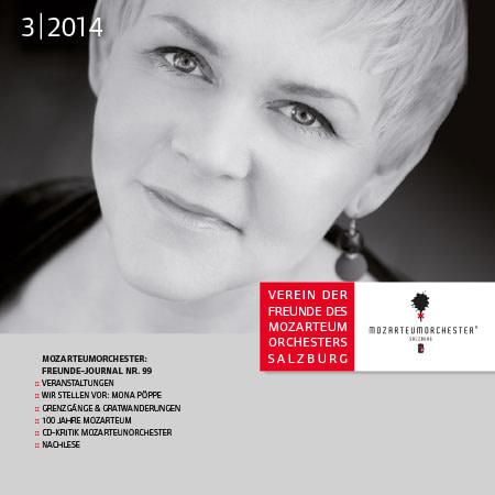 Journal 2014/03 Mozarteumorchester Salzburg
