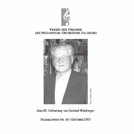 Journal 2003/10