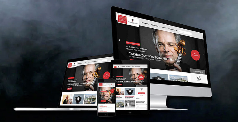 Verein der Freunde des Mozarteumorchesters Sowa Neue Webseite