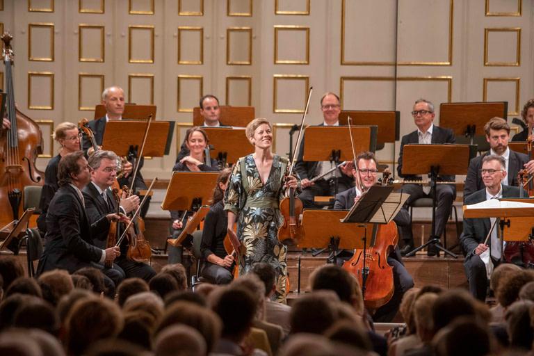 Mozart Matinee Manze Faust Salzburger Festspiele