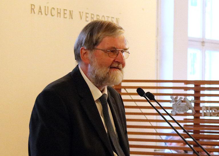 Gottfried Franz kasparek