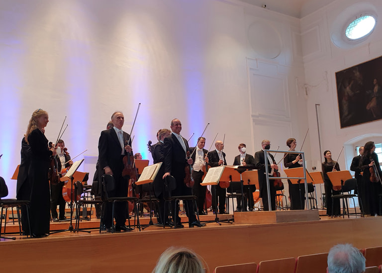 Tomas Netopil Mozarteumorchester Salzburg