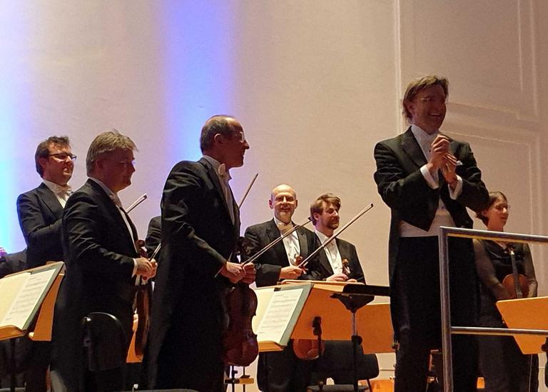 Mozarteumorchester Tomas Netopil
