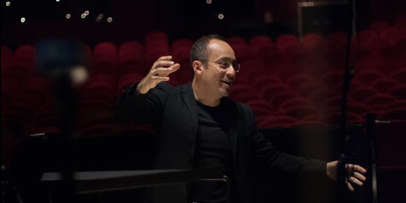 Riccardo Minasi, Mozarteumorchester Salzburg