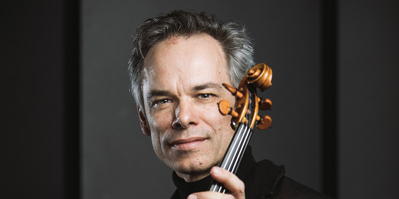 Benjamin Schmid, Mozarteumorchester Salzburg