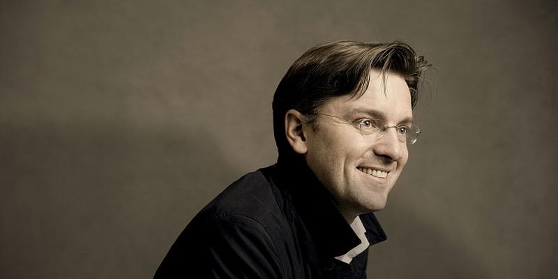 Tomas Netopil, Mozarteumorchester Salzburg
