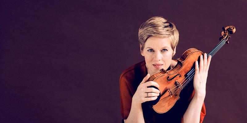 Mozarteumorchester Salzburg, Isabelle Faust