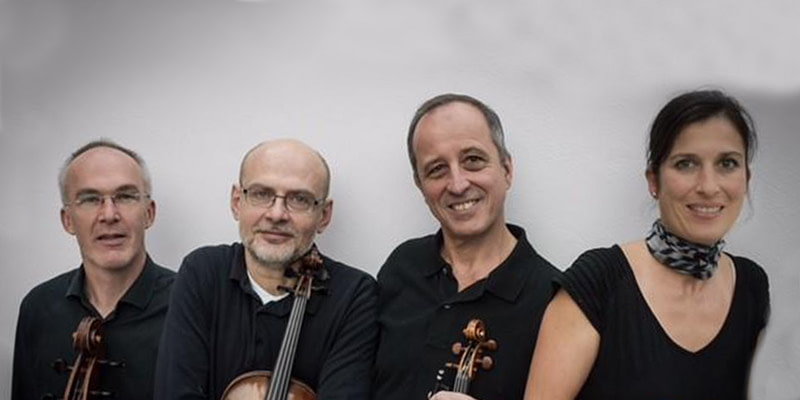 Mozarteum Quartett Salzburg