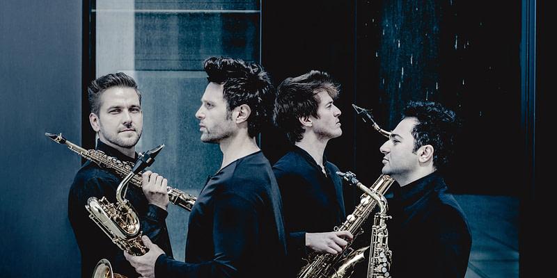 Signum Saxophone Quartett