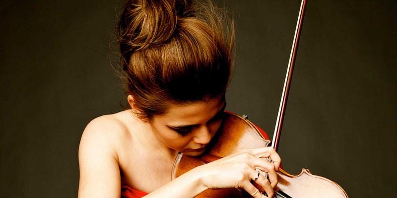 Karen Gomyo Mozarteumorchester