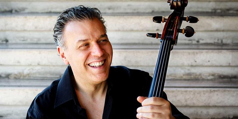 Luigi Piovano Salzburg Mozarteumorchester