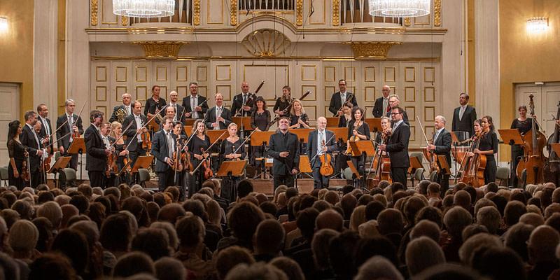 Mozart Matinee Jörg Widmann Mozarteumorchester Salzburg