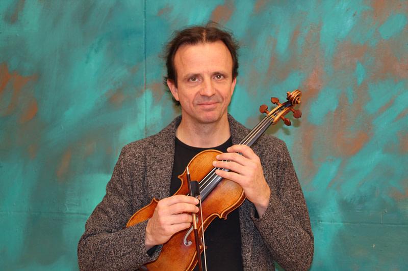 Frank Stadler Violine