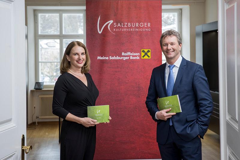 Kulturvereinigung präsentiert Saison 2021/22